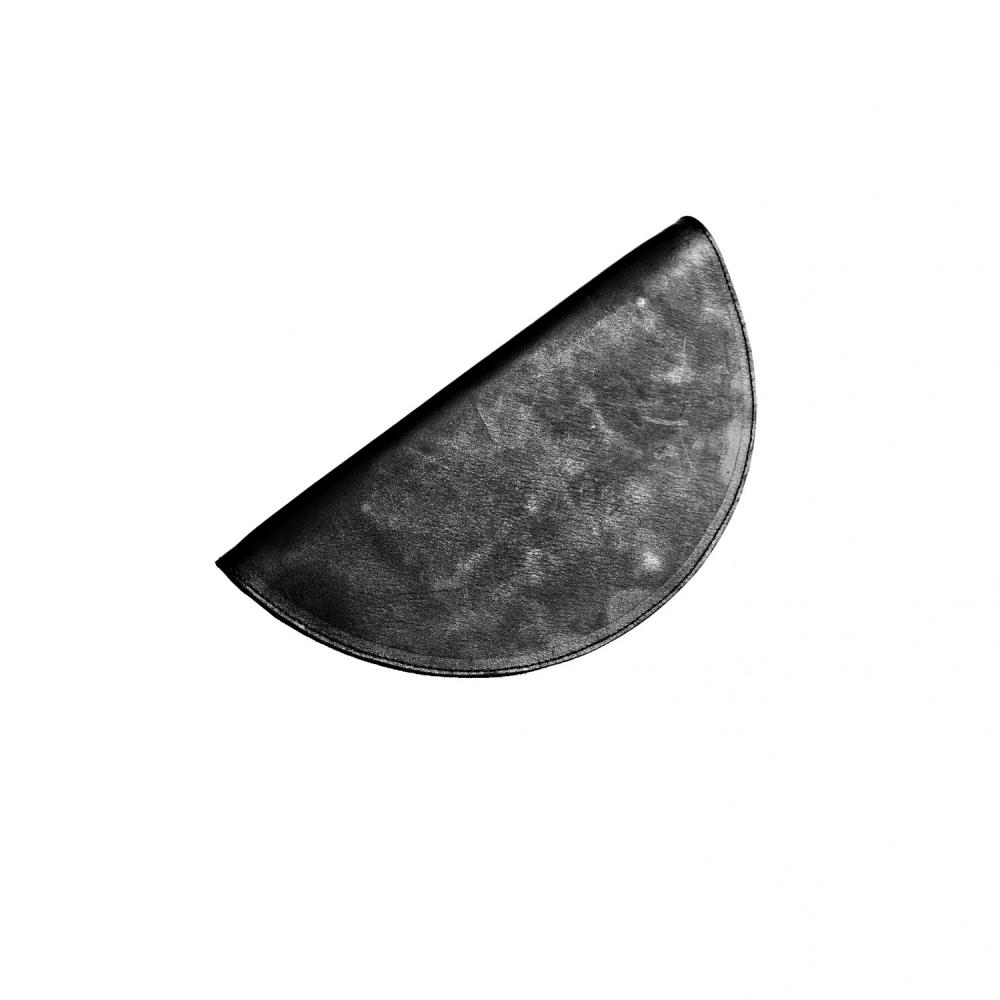 Circle clutch black