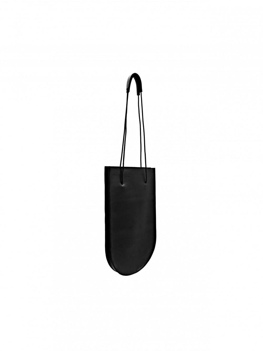 U - bag black